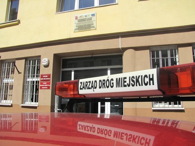 Straż miejska pokłóciła się z ZDM /RMF