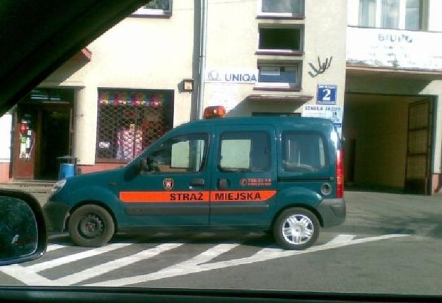 Straż Miejska w Opocznie