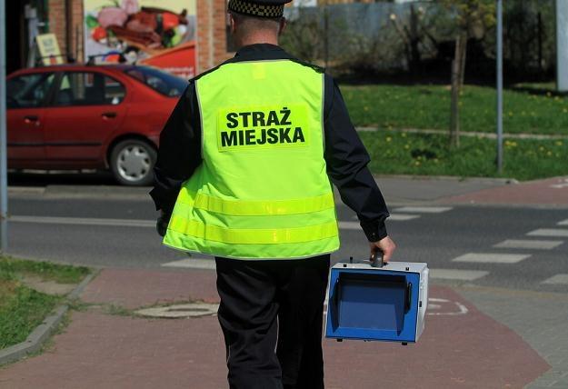 Straże gminne i miejskie stracą prawo do używania fotoradarów? / Fot: Witek Sroga /East News