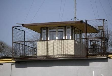 Strażnik strzelał z wieżyczki i zabił trzy osoby/fot. M. Szalast /Agencja SE/East News