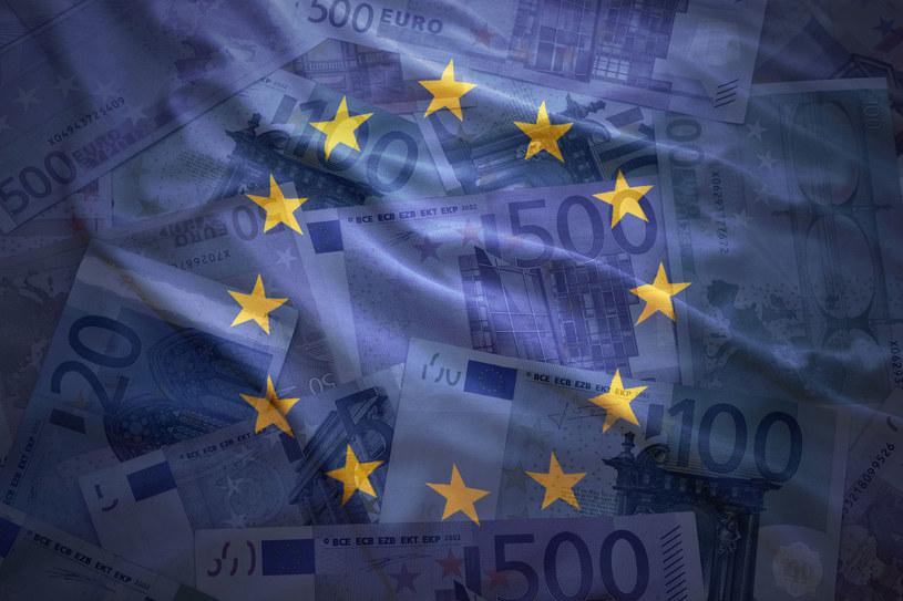 Strefa euro stanie się unią wewnątrz unii? /123RF/PICSEL