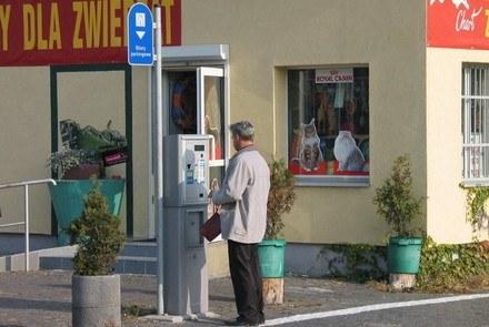 Strefa płatnego parkowania znacznie się rozrosła /RMF