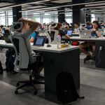 Stres w miejscu pracy dotyka nawet 70 proc. pracowników