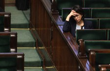 Streżyńska: Możliwe, że bym się uratowała, próbując wstąpić do PiS