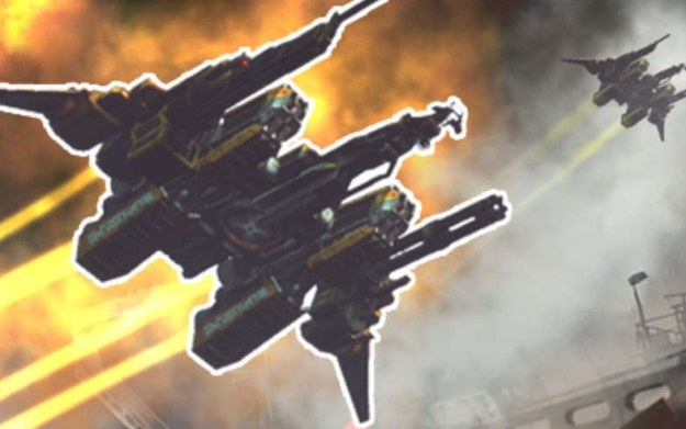 Strike Vector /materiały prasowe