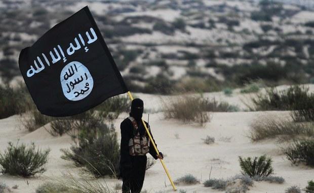 Strona z propagandą Państwa Islamskiego zablokowana przez ABW