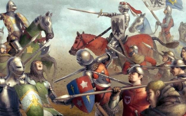 Stronghold Kingdoms /materiały prasowe