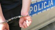 Strzelanina w Elblągu. Zatrzymano 35-latka