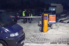 Strzelanina w komisie samochodowym w Lublinie