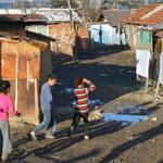 Strzelanina w obozowisku Romów. Wśród ofiar jest dziecko