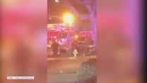 Strzelanina w San Diego. Dwóch policjantów rannych