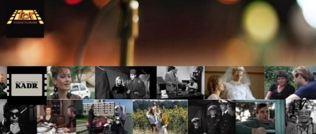 Studia Filmowe KADR i TOR na platformie YouTube /materiały prasowe