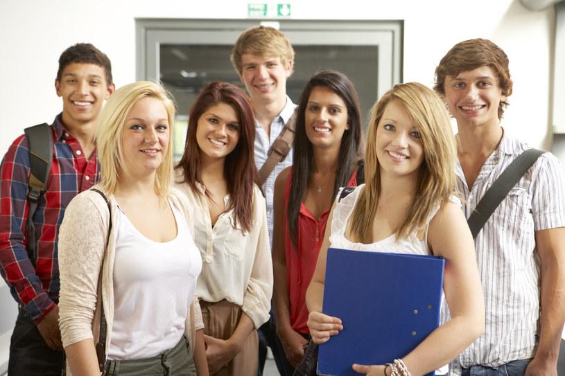 Studia za granicą mogą być krokiem milowym do upragnionej pracy i zawodu /© Glowimages