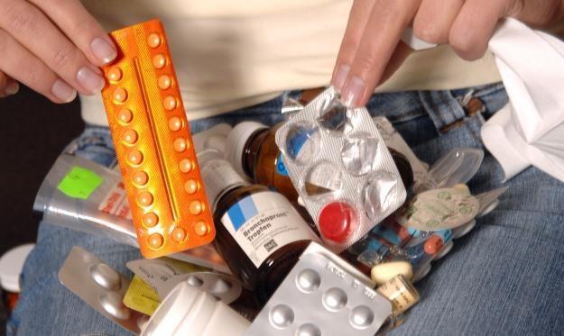 Studiowanie bez farmakologicznego wspomagania? To dzisiaj rzadkość! /© Bauer