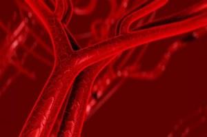 Stworzono nanocząstki do leczenia uszkodzonych tętnic