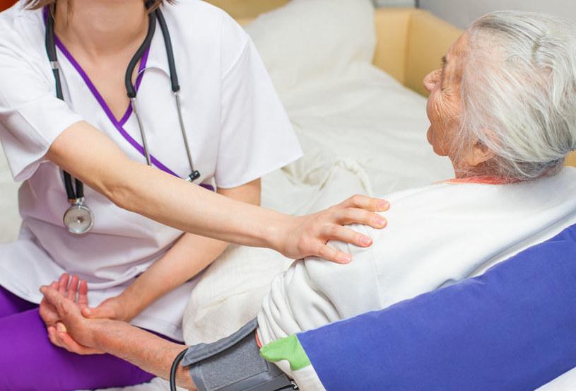 Stworzono skuteczny sposób walki z chorobą Alzheimera /123RF/PICSEL