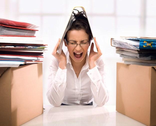 Styczeń to dobry czas na zmianę pracy? /123RF/PICSEL