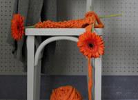 Styl nastrojowy, fot. Biuro Kwiatowe Holandia /materiały prasowe