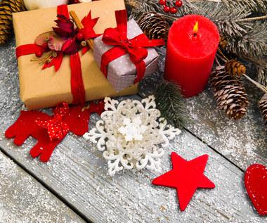 Stylowe Boże Narodzenie