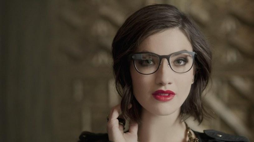 Stylowe inteligente okulary wkrótce pojawią się na rynku /materiały prasowe