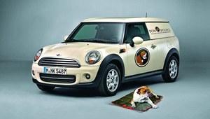 Stylowy dostawczak - Mini Clubvan