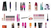 Stylowy kosmetyk 2012 - kosmetyki makijażowe