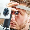 Stymulacja mózgu przywraca wzrok