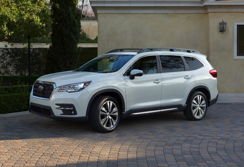 Subaru Ascent /
