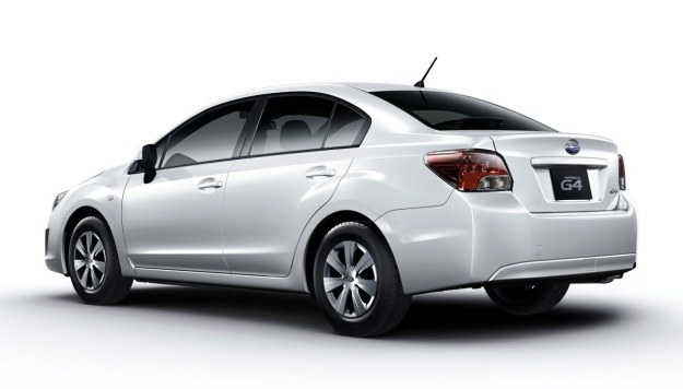 Subaru impreza 4G /