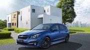 Subaru Impreza Sport Hybrid. Hybrydowa i sportowa?