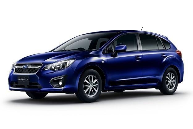 Subaru impreza sport /
