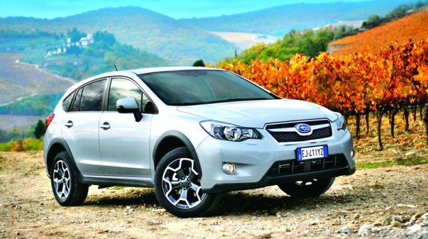 Subaru XV /Subaru