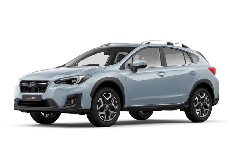 Subaru XV /