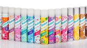 Suche szampony marki Batiste - z nowym sezonem nowy design