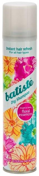 """Suchy szampon """"Floral Essences"""""""