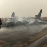 Sudan Południowy: Rozbił się samolot z 45 osobami na pokładzie