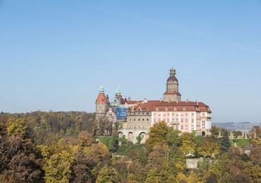 Sudeckie miasta: Wałbrzych, Świebodzice, Szczawno-Zdrój
