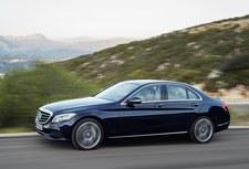 Sukces Mercedesa klasy C. A zaczęło się od modelu 190...