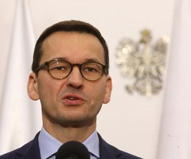 Sukces Morawieckiego. PESA dostanie kredyt z banków.