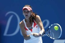 Sukces Radwańskiej: Wystąpi w finale turnieju WTA w Sydney
