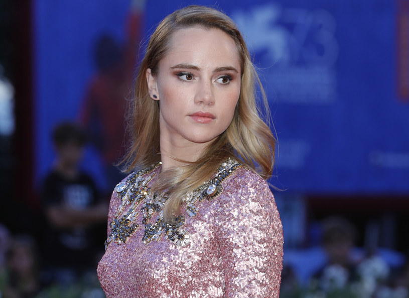 Suki Waterhouse /Getty Images