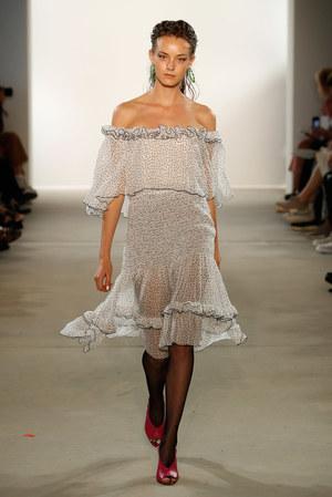Sukienka w roli głównej