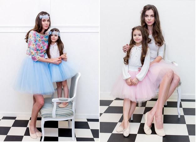 Sukienki Tutu Princess /materiały prasowe