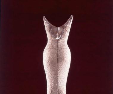 Suknia Marylin Monroe sprzedana za rekordową sumę