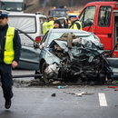 Sulnówko: Wypadek na S5. Trzy osoby nie żyją
