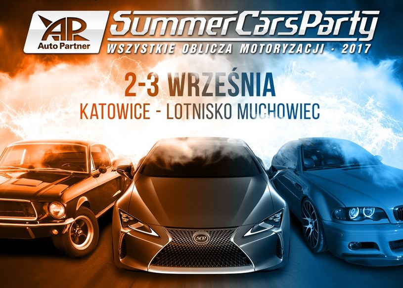 Summer Cars Party /