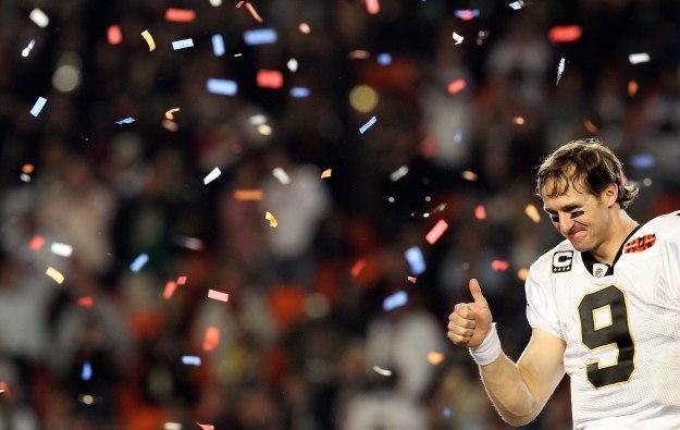 Super Bowl to w USA bardzo dochodowa impreza... /AFP