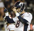 """Super Bowl: Trofeum dla Denver Broncos. """"Chcę przytulić żonę i świętować"""""""
