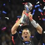 Super Bowl. Znaleziono skradzioną koszulkę Toma Brady'ego