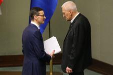 """""""Super Express"""": Kornel Morawiecki sceptycznie o pomyśle syna"""